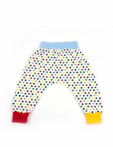 Pantaloni Stelute