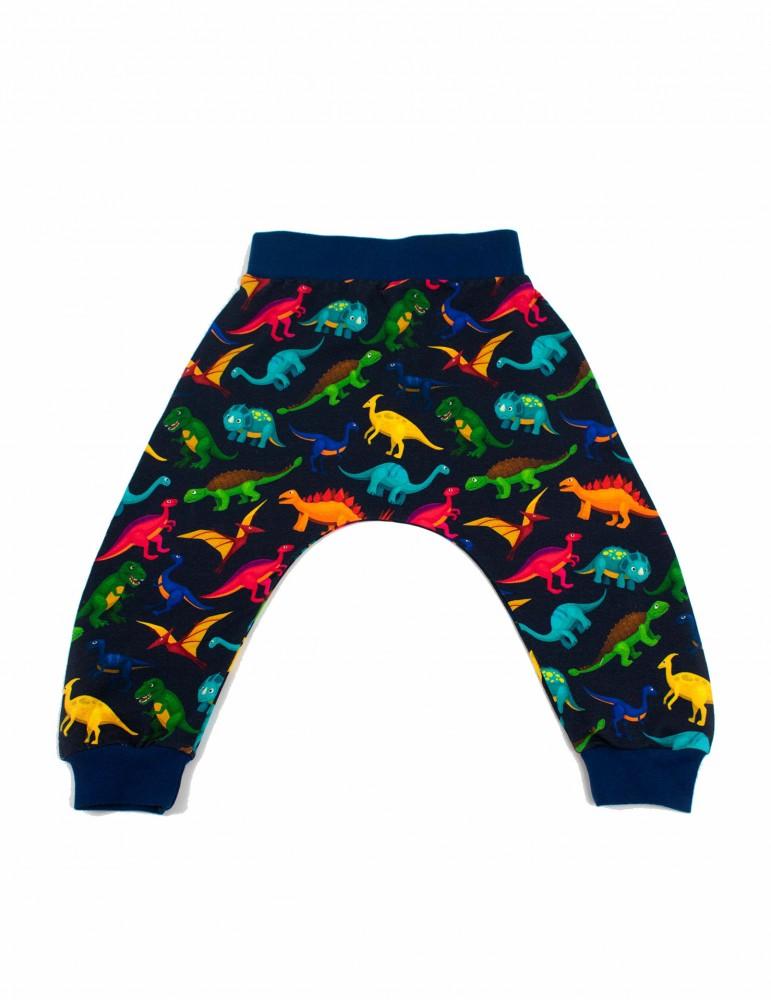 Pantaloni Dinozauri ghidusi