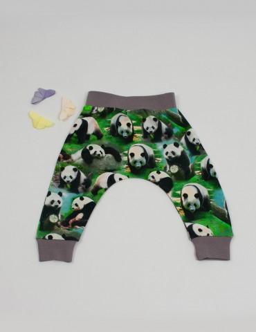 Pantaloni model Ursi