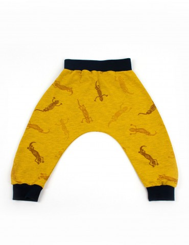 Pantaloni Soparle