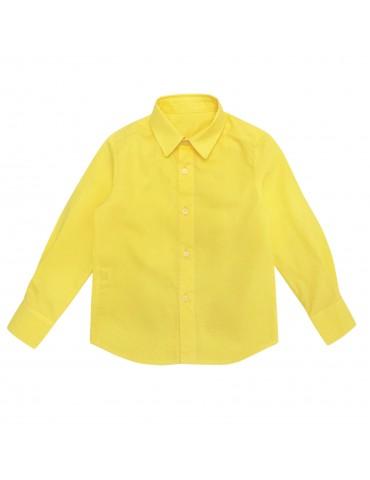 Camasa Yellow