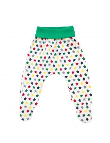 Pantaloni Star cu Botosi