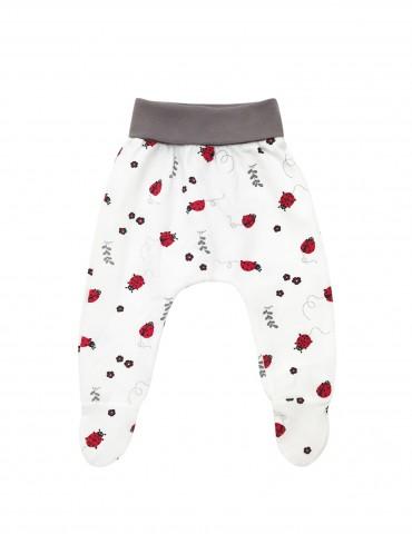 Pantaloni Buburuze