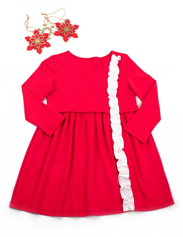 Rochie Christmas Time